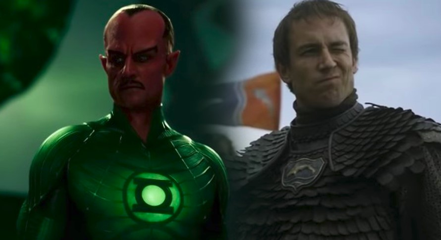 Game of Thrones Actor in Talks to Play Sinestro for Green Lantern Series