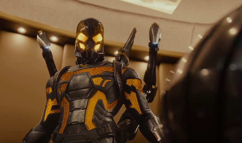Corey Stoll's Yellowjacket Allegedly Coming Back for Ant-Man 3