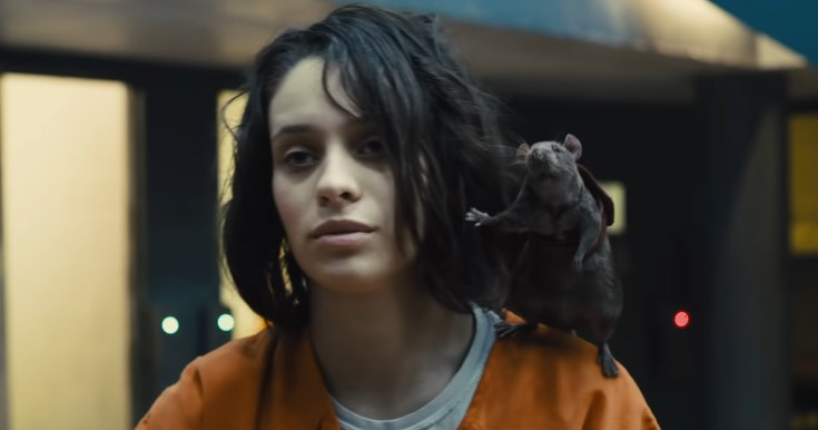 James Gunn Shares Why Daniela Melchior Made the Perfect Ratcatcher for The Suicide Squad