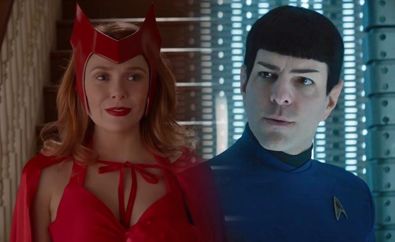 Star Trek 4 Finally Pushes Forward with WandaVision Director
