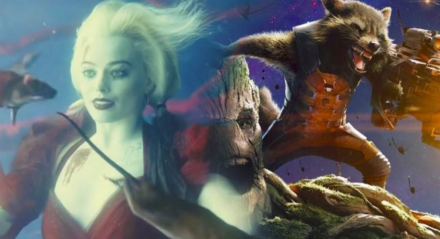 James Gunn Discusses Directing for Marvel vs. DC
