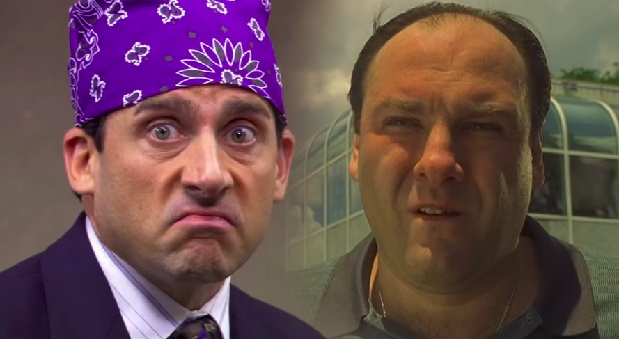 HBO Paid James Gandolfini $3 Million Not to Appear on The Office