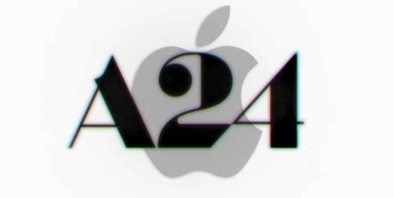 Apple has had Talks to Acquire A24