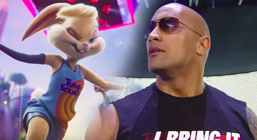 Space Jam: New Legacy Director Wants The Rock for a Sequel