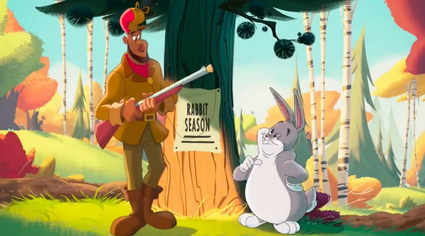 Space Jam: A New Legacy Artist had no Idea about 'Big Chungus' Reference