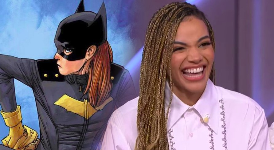 In the Heights Actress Leslie Grace Lands Role of Batgirl