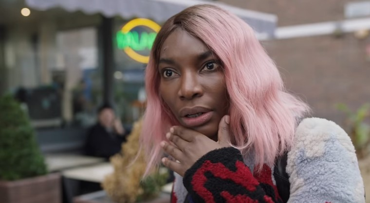 Michaela Coel Joins Black Panther: Wakanda Forever