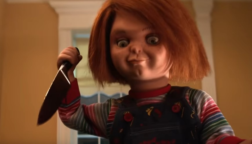 The Original Killer Doll is Back in New Trailer for Chucky