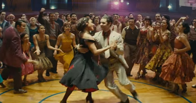 West Side Story Gets Special Look Video