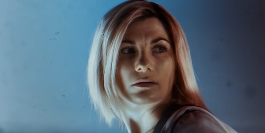 Jodie Whittaker to Leave Doctor Who Role in 2022