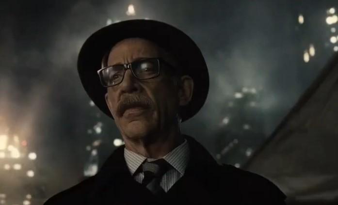 J.K. Simmons Reprising Commissioner Gordon for Batgirl