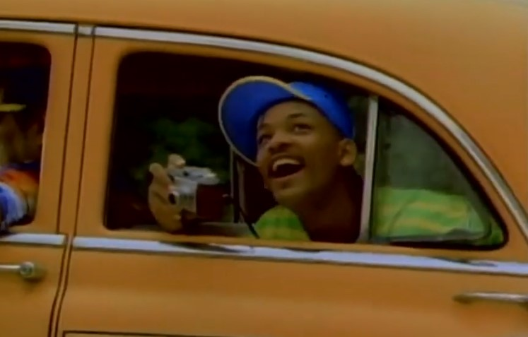 The Fresh Prince of Bel-Air Reboot Casts Lead Role