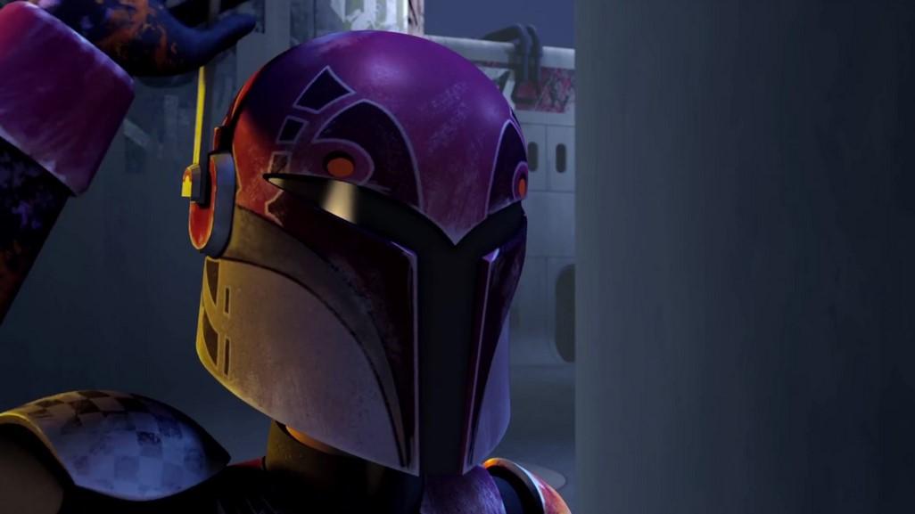 Star Wars: Ahsoka Series Casting for Live-Action Sabine Wren