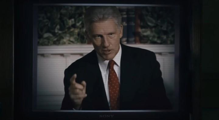 New American Crime Story Trailer Delves Into Monica Lewinsky Scandal