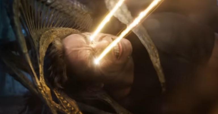 Deviants Take Spotlight in Final Trailer For Eternals