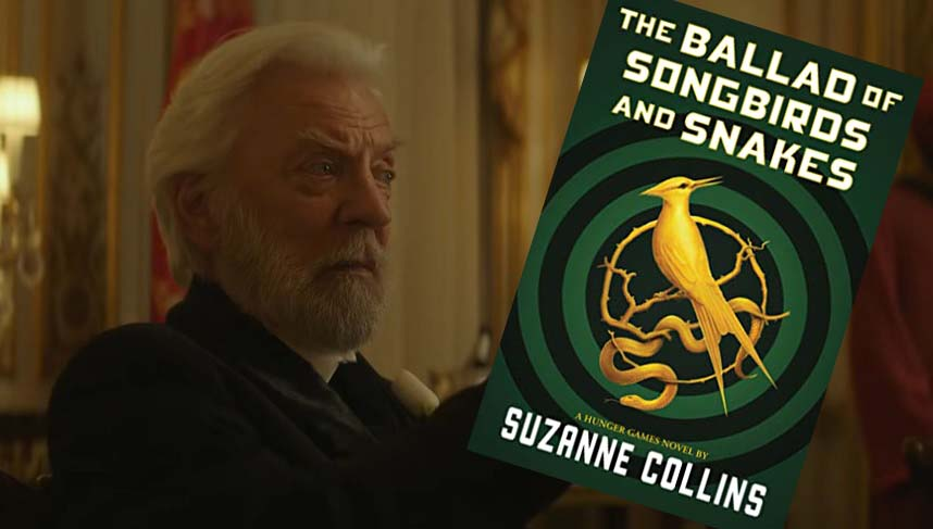 Hunger Games Prequel Aims for Early 2022 Start