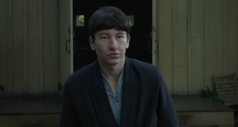 Eternals Star Barry Keoghan Hospitalized in Ireland