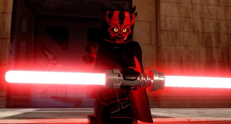 LEGO Star Wars: The Skywalker Saga Gets New Trailer