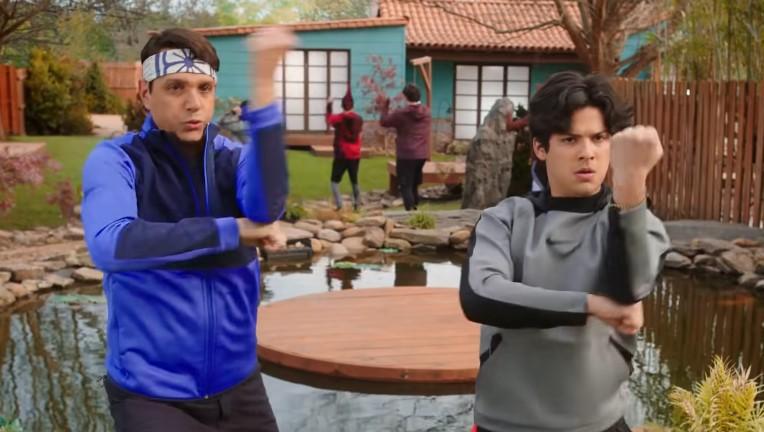 Cobra Kai Renewed for a Fifth Season