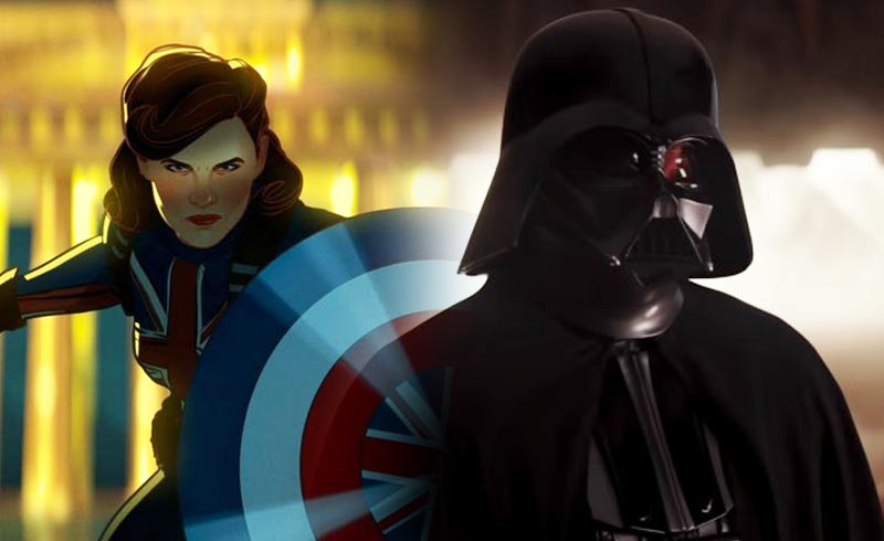 Did Marvel's What If…? Just Pull a Star Wars Crossover?