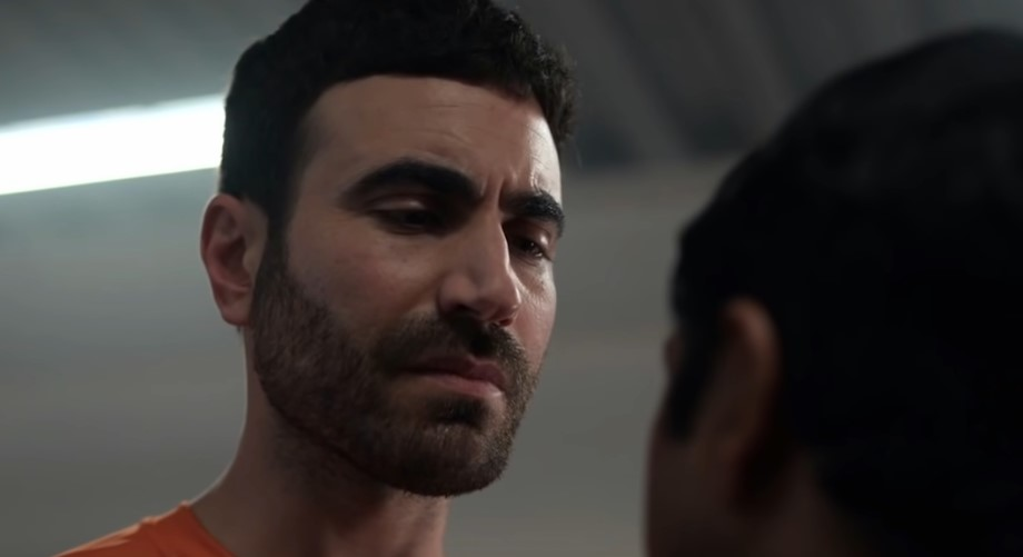 Ted Lasso: Brett Goldstein Responds to Conspiracy Theory that Roy is a CG Character