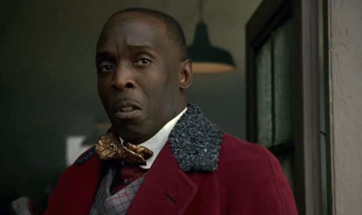 Tributes Come Out to the Late Michael K. Williams