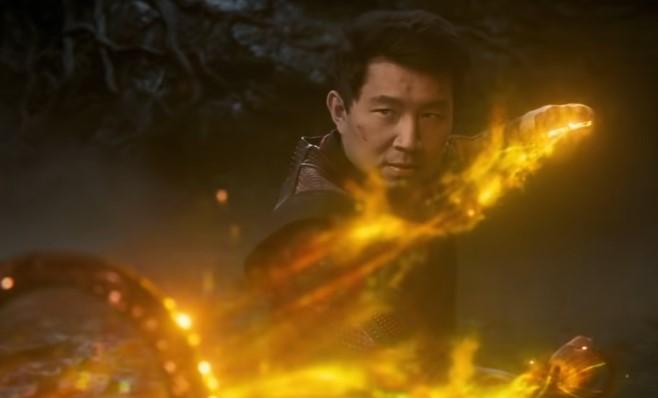 Netizens are Now Trying to Cancel Shang-Chi Star Simu Liu