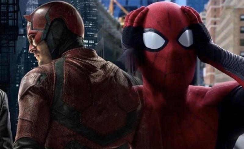 Spider-Man: No Way Home IMAX Trailer Debunks Daredevil Theory