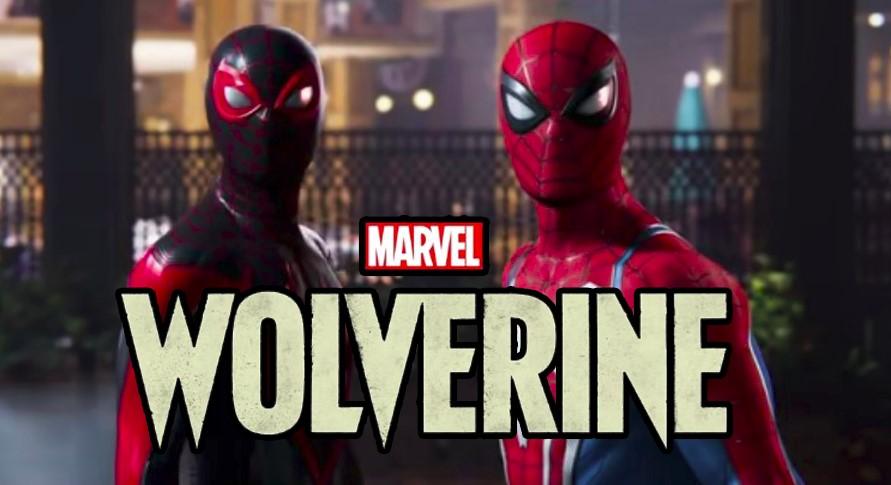 Wolverine & Spider-Man 2 Videogames Get New Trailers