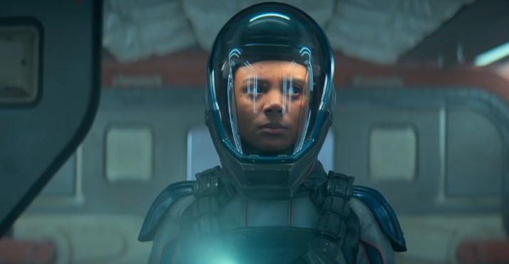 Apple TV Drops First Look at Adaptation of Isaac Asimov's Foundation
