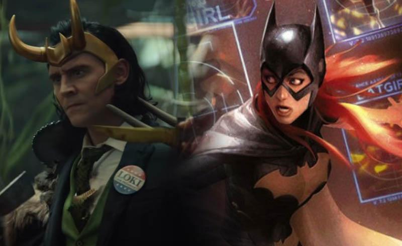 Loki Composer to Score Batgirl for HBO Max