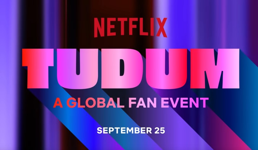 Netflix's TUDUM Event Promises Looks at Cowboy Bebop, Sandman, and More