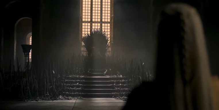 Meet the Ancient Targaryens in First Teaser for GOT Spinoff House of the Dragon