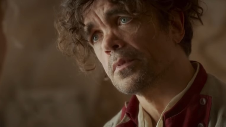 Peter Dinklage Stars in New Trailer for Joe Wright's Cyrano