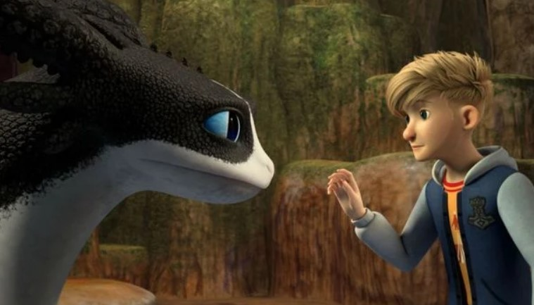 Dragons: The Nine Realms Revamps The HTTYD Franchise