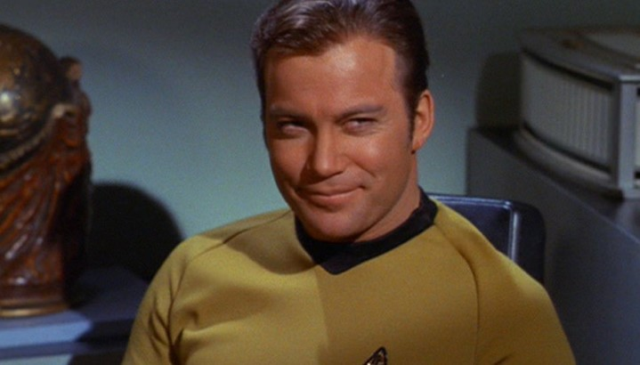 Star Trek Icon William Shatner is Blasting Off to Space