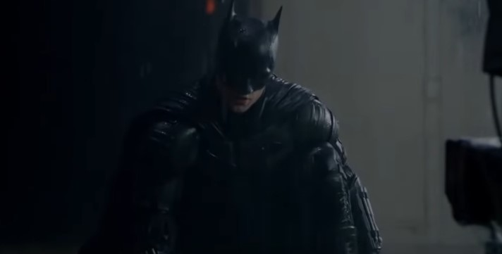 The Batman: Robert Pattinson Talks His Unhinged Dark Knight