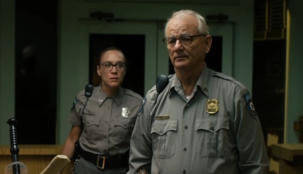 Bill Murray Confirms He's in Ant-Man: Quantumania