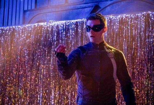 The Flash - Season 4-2