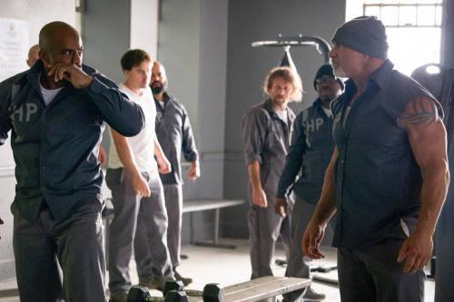 The Flash - Season 4-5