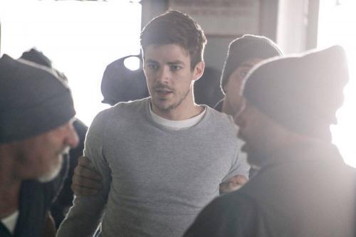 The Flash - Season 4-1